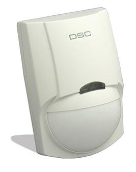Beltéri mozgásérzékelő DSC LC-100